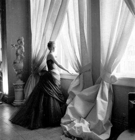 Christian Dior and Charles James (6/6)
