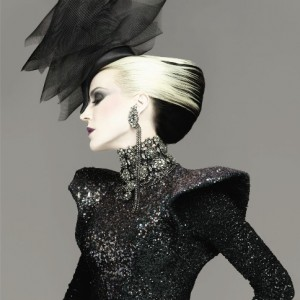 Exhibition: Daphne Guinness (1/3)