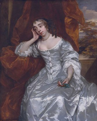 477px-Elizabeth_Capell,_Countess_of_Carnarvon_by_Peter_Lely