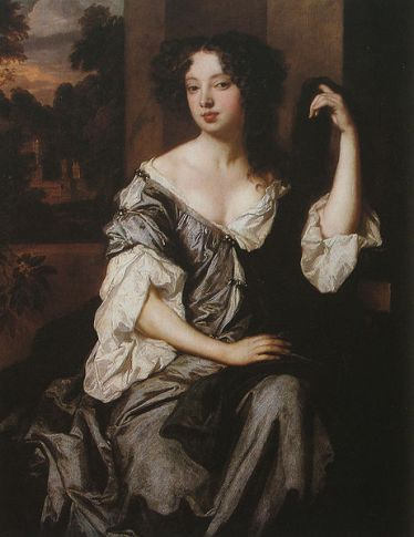 Louise_Querouaille_1671_Peter_Lely