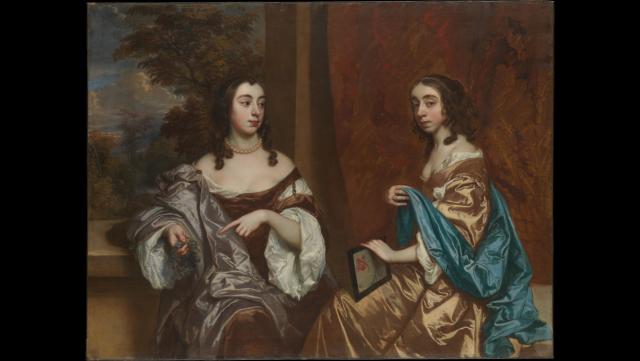 Sisters Capel