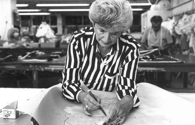 Lea Gottlieb 1919-2012